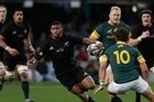 Seventeen victories and counting for the All Blacks, their victory over South Africa in Durban this morning coming courtesy of their overall excellence which highlighted how good they are and how off the pace this Springboks team is. Source: Sky Sport