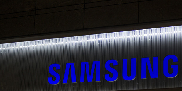 Until Samsung can come up with some answers, it faces thorny challenges. Photo / Justin Chin.