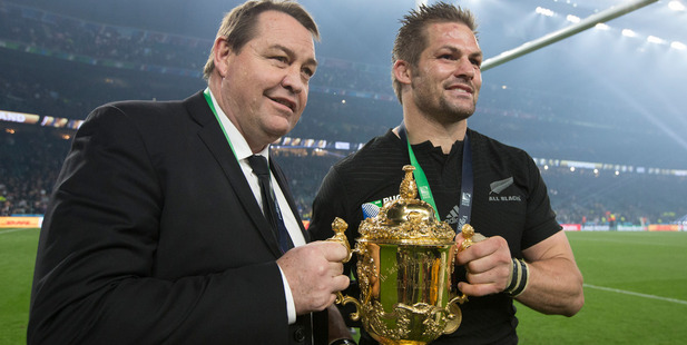 ASB is now the sponsor of the annual New Zealand Rugby Awards. Photo / Brett Phibbs