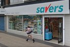 Tammy McIvor stole £60 worth of washing up goods from a Savers store in Middlesbrough.