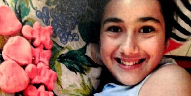 Tiahleigh Palmer was allegedly murdered over a year ago. Her father is facing court charged with the crime. Photo / Queensland Police