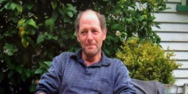 Christchurch Police are seeking Christopher Turnbull who has been missing for more than a week. Photo/ NZ Police