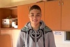 Yuri Santana, 17, has been missing for a week. Photo / Supplied