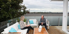 View: Modern Meadowbank home