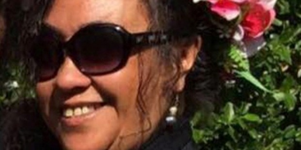 Mary Dean was living in Rarotonga for the past 20 years, a family spokesman said. Photo/supplied