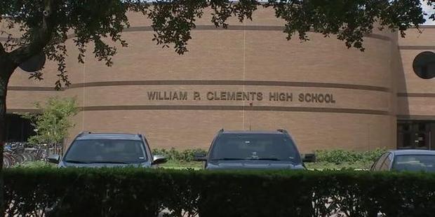 Texas high school student dies after competing in swim meet