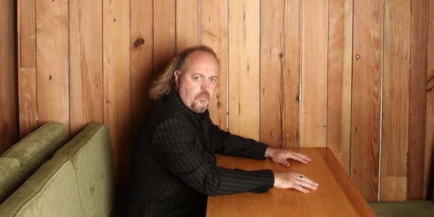 Comedian Bill Bailey. Supplied for TimeOut.