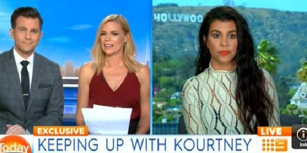 Kim Kardashian West still 'not doing great', says Kourtney