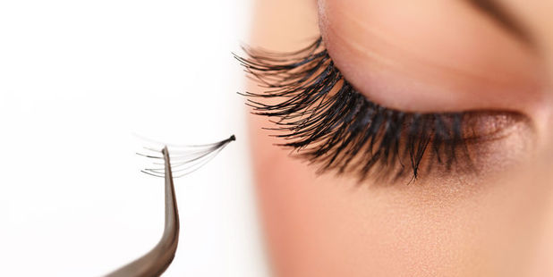 The bride had undergone cosmetic surgery and wore false eyelashes, which her husband said was deceiving. Photo / 123RF