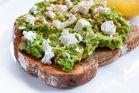 Kiwis have responded to the Australian-avocado housing debate. Photo / 123RF