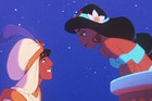 Aladdin's pursuit of Jasmine might not have been so innocent after all.