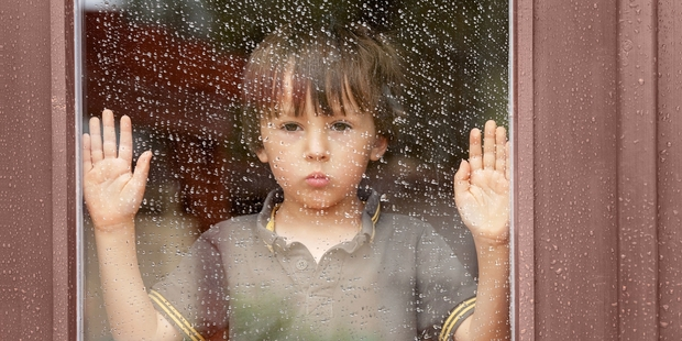 The Government has been advised to adopt a comprehensive policy and strategy for all children not just the vulnerable.