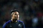 As a finisher Julian Savea is virtually without peer, but it is his reliability which really sets him apart now. Picture / Jason Oxenham