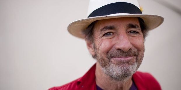 US actor and comedian Harry Shearer. Photo / AFP