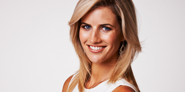 Alison Pugh says she'd struggle to host Breakfast while raising a young child.