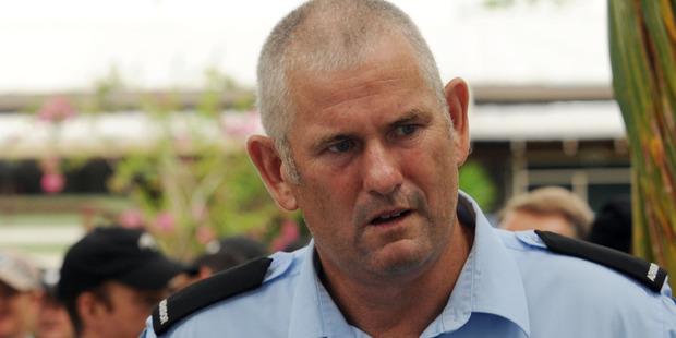 Derek Shaw. File photo / NZME