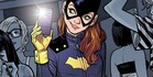 An image from the Batgirl comic illustrated by Babs Tarr. Photo / DC Comics