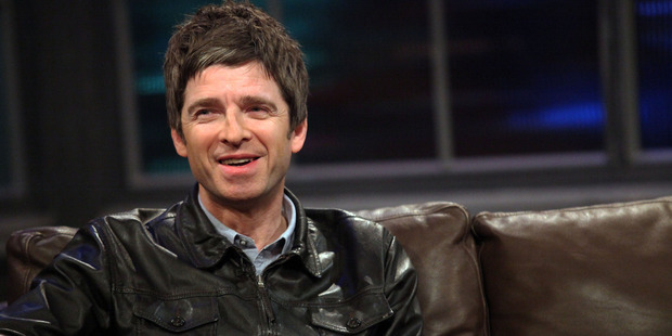 Noel Gallagher says he definitely would have submitted a song for the film if he'd known what it was about.   / Getty Images