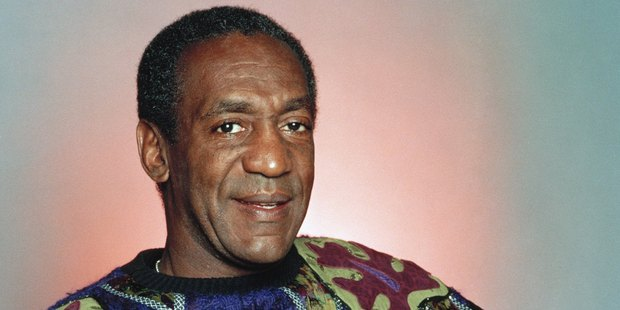 Bill Cosby as Dr. Heathcliff 'Cliff' Huxtable. Photo / Getty