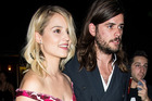 Actress Dianna Agron and musician Winston Marshall are married after being engaged earlier this year. Photo / Getty Images