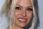 /Actress Pamela Anderson attends Stella McCartney Autumn 2016 Presentation at Amoeba Music on January 12, 2016 in Los Angeles, California. Photo / Getty