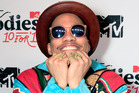 Anderson .Paak's collaboration with Knxwledge, Yes Lawd, is worth getting excited about. Photo / Getty Images