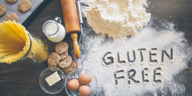 When taken before a meal, the pill breaks down gluten into molecules. Photo / Getty
