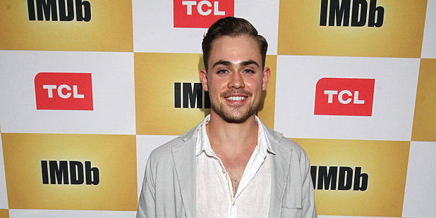 Dacre Montgomery. Photo / Getty Images