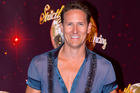 Brendan Cole at the launch of 'Strictly Come Dancing 2016'. Photo / Getty Images