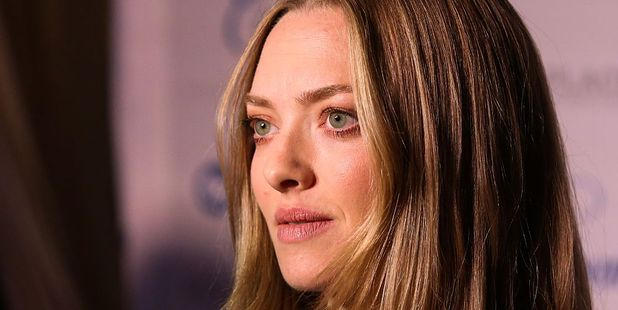Actress Amanda Seyfried has spoken out about her mental health issues. Photo / Getty Images