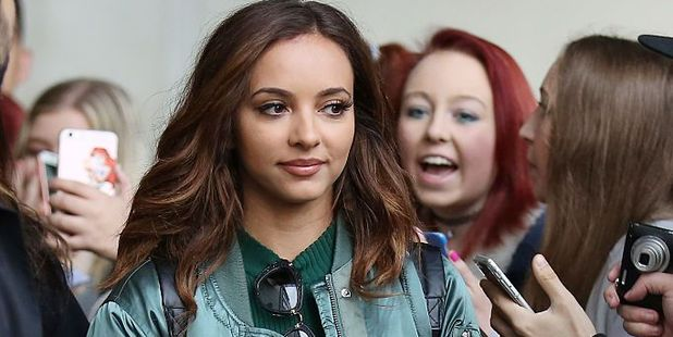 Jade Thirlwall of Little Mix started dramatically losing weight when she lost a close relative but didn't understand how badly she needed help. Photo / Getty Images