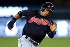 Francisco Lindor playing against the Toronto Blue Jays. Photo / Getty Images