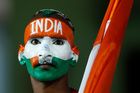 Choose any cricket ground when India is playing at home to experience sports immersion in its more pure form. Photo / AP
