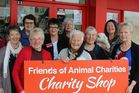 Friends of Animal Charities members have given $100,000 in grants to struggling local animal welfare charities.