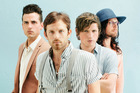 Kings of Leon's new album has been talked up as a return to form. But is it?