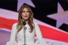 Highlights. Melania Trump interviewed by CNN's Anderson Cooper.