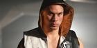 Watch: Watch NZH Focus: Parker world title fight!
