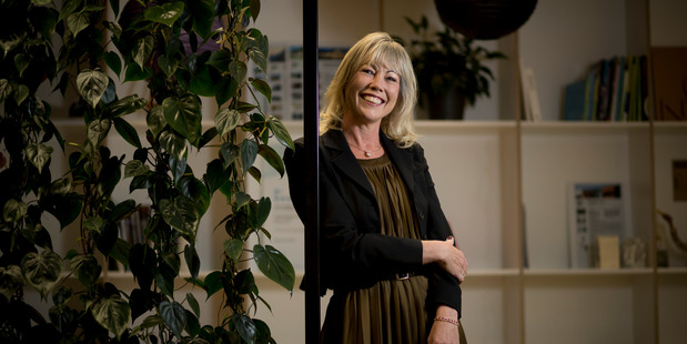 You never know where directorship opportunities are going to come from, says Mary-Jane Daly.