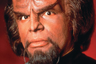 After two days - and medication - Kevin Pilley is proficient in holiday phrasebook Klingon.