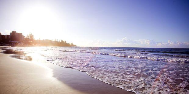 Mooloolaba, Sunshine Coast. Photo / Visit Sunshine Coast