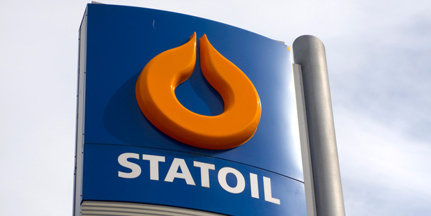 Data gathered by Statoil over the last three years suggested there was only a low chance of making an economic oil or gas discovery.