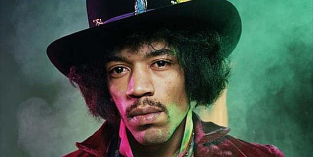Seattle claims Jimi Hendrix as its own.