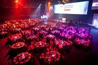 Westpac Rotorua Business Awards. PHOTO/ANDREW WARNER