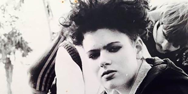 16 year old Deborah Hill Cone. Photo / Supplied