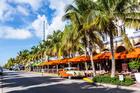 Ocean Drive, South Beach, Miami, USA. Photo / 123RF