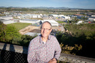 Max Mason says businesses are increasingly looking beyond Tauranga's lifestyle benefits and seeing the city's strategic advantages. Photo / Andrew Warner