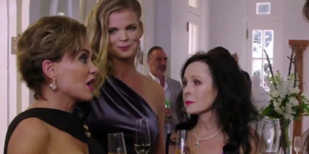 The Real Housewives  really revealed our propensity as humans for gossip.