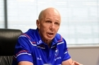 Sir Gordon Tietjens was named as head coach of the Samoan sevens programme and will take up his new role on Jan, 1, 2017. Why did he chose there when he was approached by several other countries including Canada and Fiji?