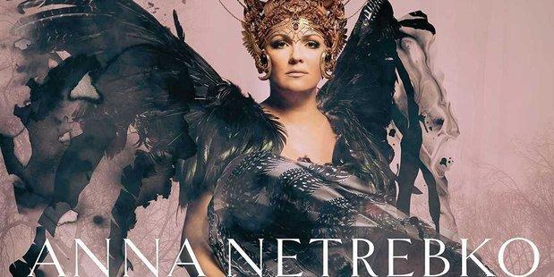 Anna Netrebko, Verismo (Deutsche Grammophon)