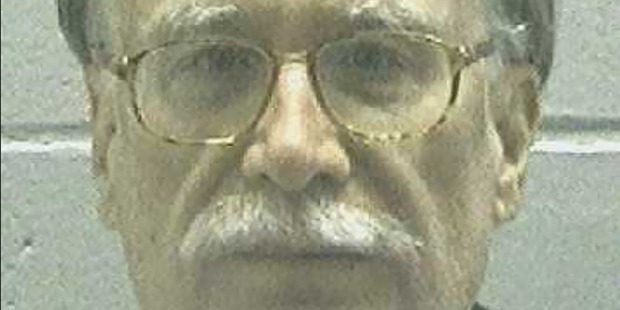 Gregory Paul Lawler (pictured) was convicted of killing an Atlanta Police Officer John Sowa in 1997. Photo / Supplied